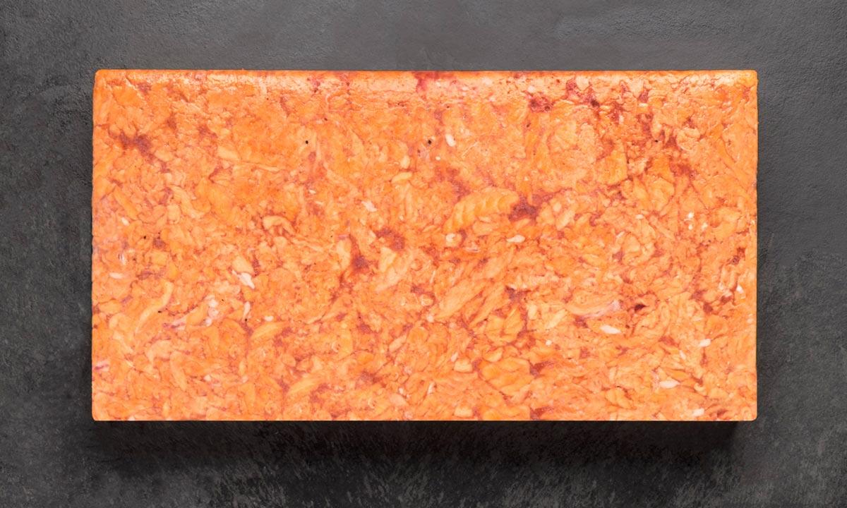 BLOQUE SCRAPE MEAT - Formato: congelado - Tamaño: 7,5 kgs x3